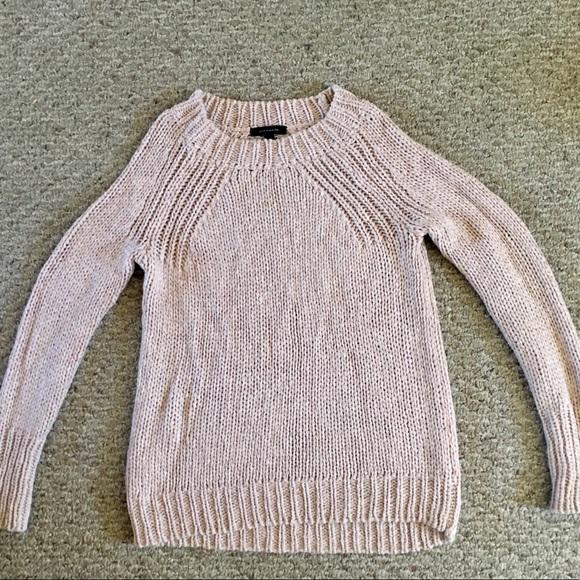 Ann Taylor Sweaters - Ann Taylor Knitted Sweater ec8dbeecc